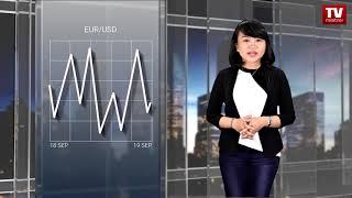 InstaForex tv news: Trader Wall Street tidak yakin mengenai taruhan pembelian  (20.09.2018)