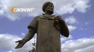 Документальный фильм Алишера Навоий в собрании Российской национальной библиотеки