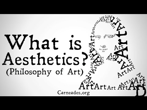 Видео Introduction to an art history essay