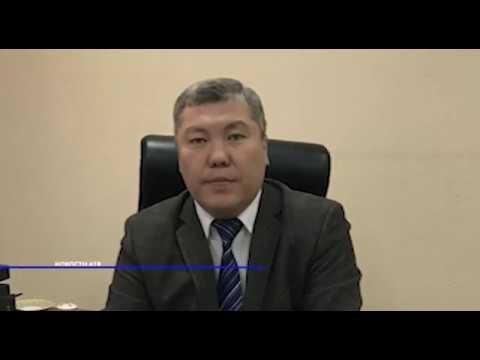 Игорь Шутенков уволил высокопоставленного чиновника Администрации Улан-Удэ.