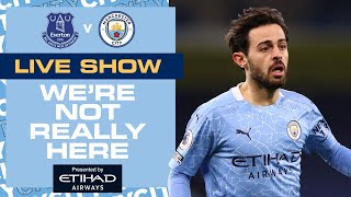 EVERTON V MAN CITY | PREMIER LEAGUE | WNRH LIVE SHOW