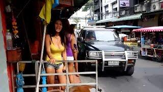 "Soi 6 ""I'm Shy"" Pattaya (MT)"