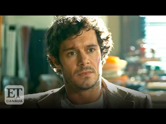 Adam Brody Feels 'Fortunate' After Welcoming Baby Boy During Quarantine
