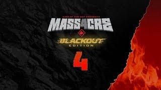 KOTD - MASSacre 4 - Announcement #4