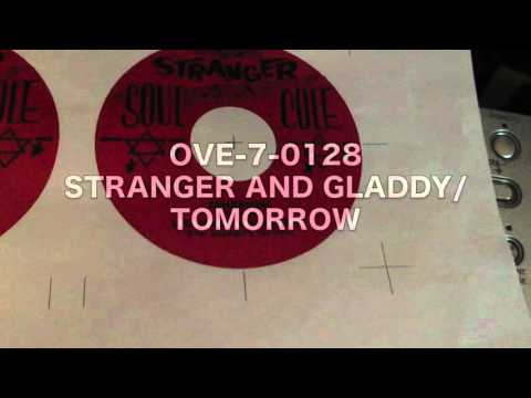Stranger and Gladdy - Stranger Cole - Now I Know