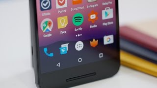 Gambar cover Top 5 Android N Features! (Dev Preview)