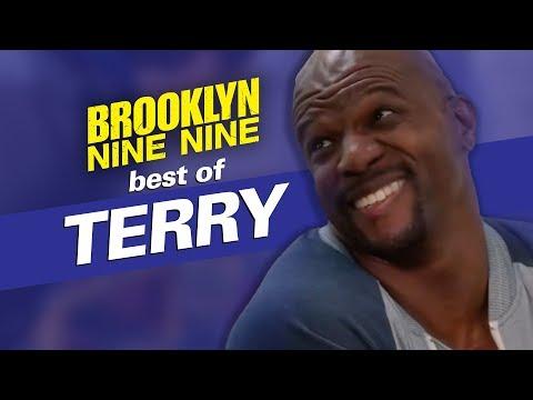 Best Of Terry | Brooklyn Nine-Nine