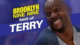 Best Of Terry | Brooklyn Nine-Nine