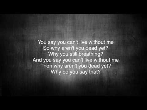 Madison Beer • DEAD (Lyrics)