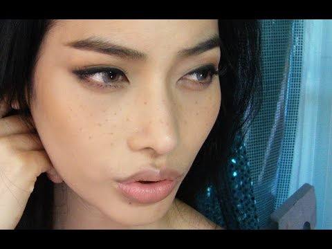 how to แต่งหน้าถ่ายแบบ 02/01/2015 by phachapa