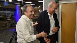 Alfonsín y Dómina: Las deudas de 35 años de democracia