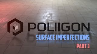 Poliigon PBR material. Render in Vray Next with Vray.Cloud and script-converter in Maya.
