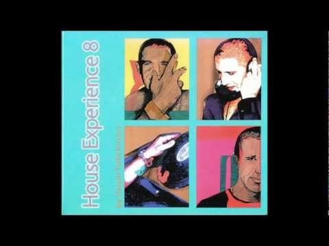 Jerome Sydenham & Dennis Ferrer - Ko Ko (Vocal) feat. Alain Nkossi Konda [HQ]