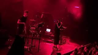 Au/Ra - Panic Room - Live at Tivoli