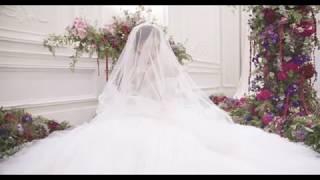 Rami Al Ali Bridal Look 6