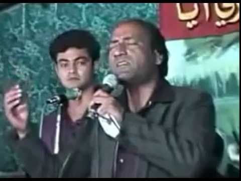منظور سخيراڻي l Manzoor Sakhrani |شام جو هي پهر SHAM JO HE PAHAR |  sindhi songs
