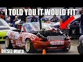I Told You It Would Fit Compilation Part 3 (Insane Engine Swaps)