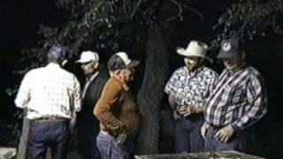 20th Reunion River Rats Menard TX in April 1994