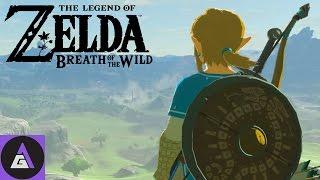 Craig is Amazed By Zelda. Is Bolen?