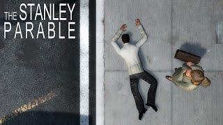 THE STANLEY PARABLE - A Parábola de Stanley, em Português!