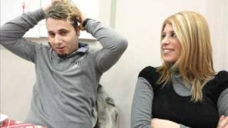 DANIELE MONDELLO & EXPRESS VIVIANA_ FEEDBACK