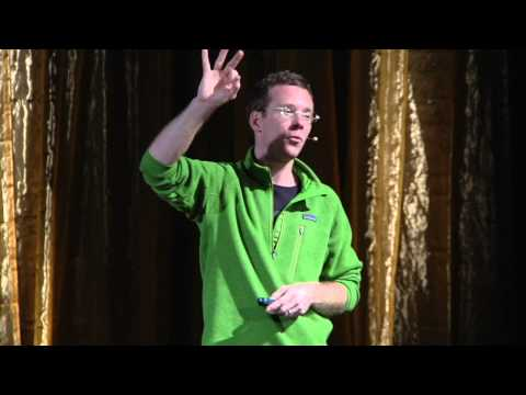 Adversity leads to personal growth: Charlie Wittmack at TEDxUIowa