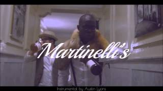 Martinelli's Instrumental - Wordsplayed ft. Andy Mineo