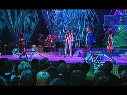 Eurovision 1996 - 11 Estonia - Maarja-Liis Ilus & Ivo Linna - Kaelakee hääl