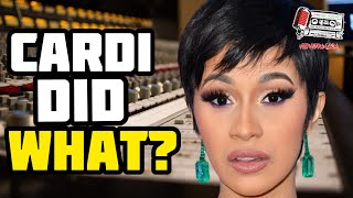 Cardi B Just Showed Us Who She Really Is With This Video!