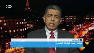 حافظ الميرازي: نقل السفارة الأمريكية للقدس قريب من الواقع