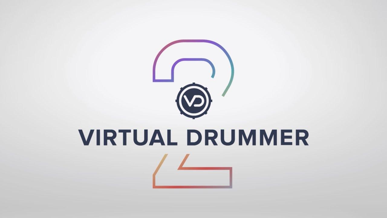 Virtual Drummer 2 | SOLID, HEAVY, PHAT | UJAM Plug–ins