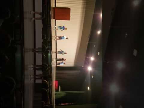 Glenallen elementary school talent show 2017