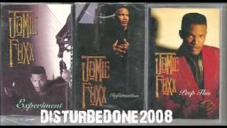 Jamie Foxx - Experiment (G-Ride Remix) [1994]