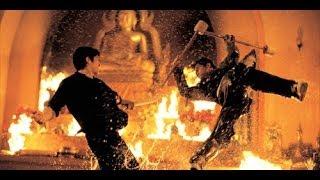 Video Jet Li VS Tony Jaa - REAL FIGHT 2014 download MP3, 3GP, MP4, WEBM, AVI, FLV Februari 2018