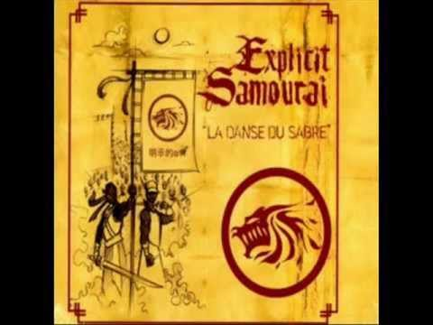 Explicit Samourai