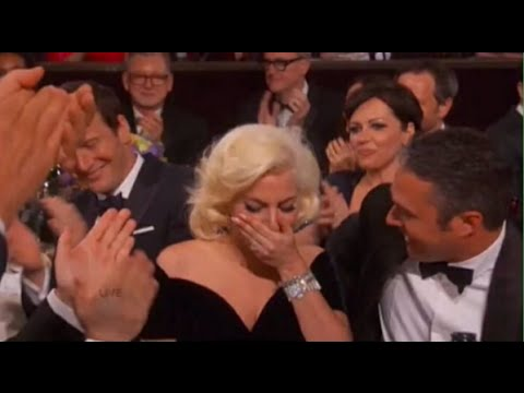 Lady Gaga: Golden Globes 2016 Mp3