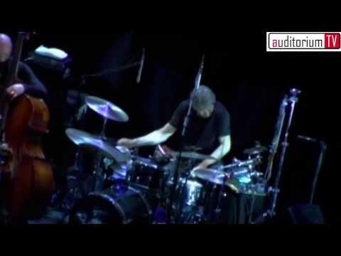 Esbjörn Svensson Trio (E.S.T.) - Live & interview (Roma 2006)