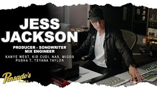 Producer / Songwriter / Engineer, Jess Jackson with Appearance by Mike Dean - Pensado's Place #437