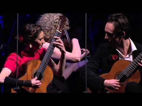 CARisMA Playing Ludovico Einaudi In Liverpool (UK) 2012