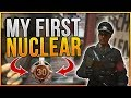 Call of Duty WW2 - MY FIRST NUKE! (CoD WW2 NUCLEAR/VICIOUS MEDAL Gameplay)