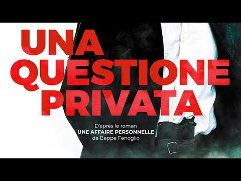 Rainbow - A Private Affair - IFFK 2017 - FOM