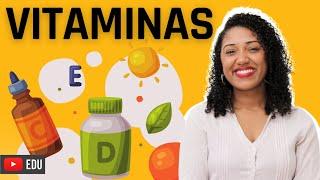 Ajudam contusões vitaminas com