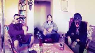 Emil G - Kur Wa Mać + Kuba Knap, LJ Karwel (prod. Bonny Larmes) - TELEDYSK Mp3