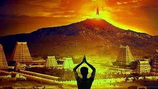 Arunachala : Spiritual Heart of the World + Cynosure of the Jñani