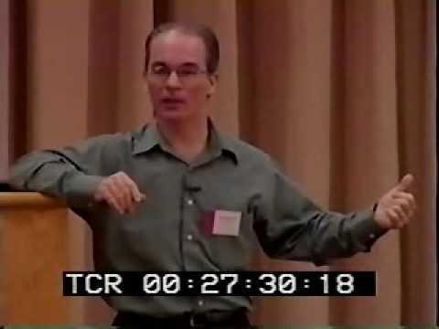 Jan App 2000 Kirk Wright - John Bloomer Day 2