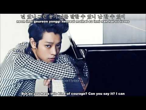 정준영 (Jung Joon Young) (+) Be Stupid