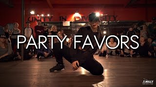 Tinashe - Party Favors - Choreography by @_TriciaMiranda | @Tinashe - Filmed by @TimMilgram thumbnail