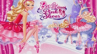 Barbie in the Pink Shoes 2013   ברבי והנעליים הורדות מדובב לצפייה ישירה