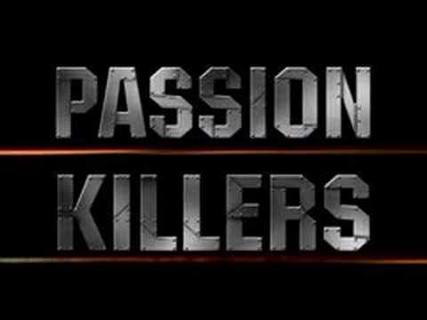 Passion Killers Logo