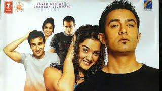 Gambar cover Dil Chahta Hai full Movie Starring: (Aamir Khan,Saif Ali Khan,Akshaye Khanna,Preity Zinta)
